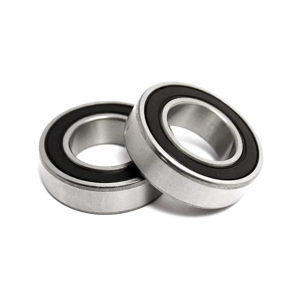 TLC BIKES Mid BMX Bottom Bracket Bearings - 22mm