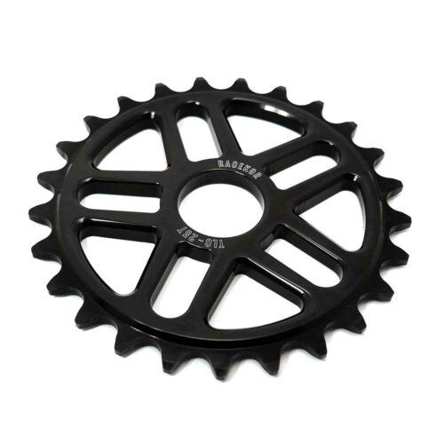 TLC 25T Racekor Sprocket - Black