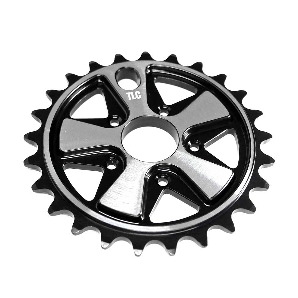 TLC Vintage BMX Sprocket - 25T