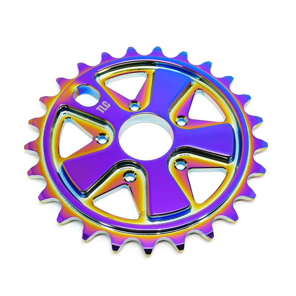 TLC-BIKES-Vintage-Sprocket-Rainbow-25T-2