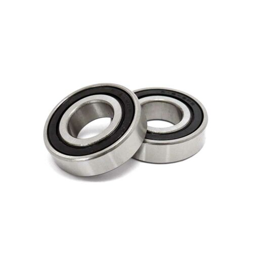 TLC BIKES Mid Bottom Bracket Bearings - 19mm and 22mm